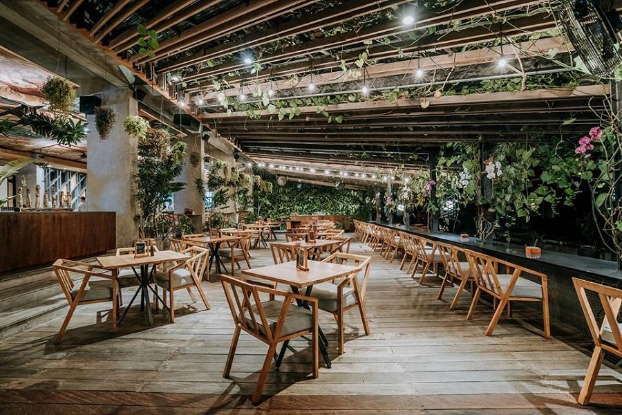 Best Restaurants in Sanur - Lidah Lokal