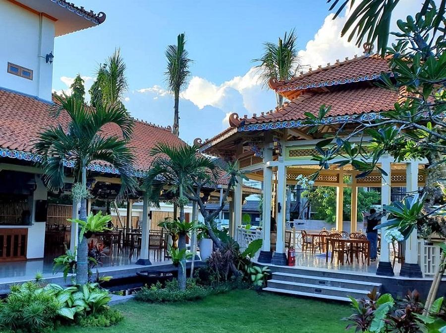 Best Restaurants in Sanur - Nonadansa