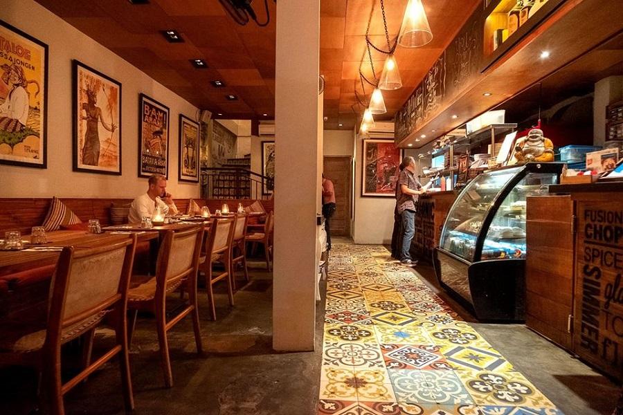 Best Restaurants in Sanur - Soul in a Bowl