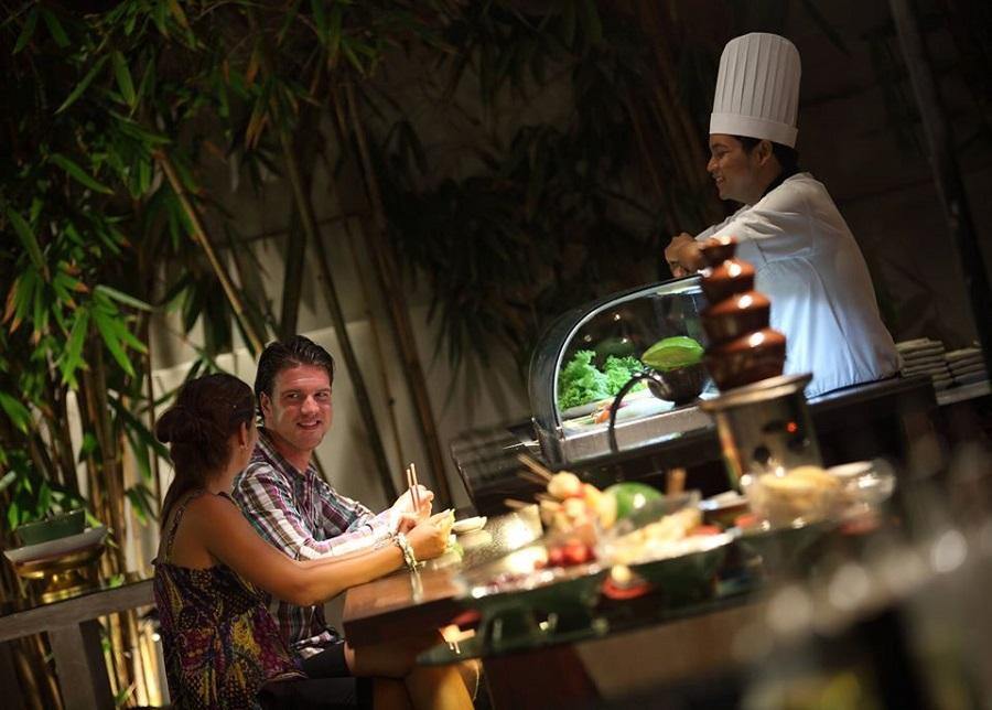 Best Restaurants in Sanur - The Mezzanine