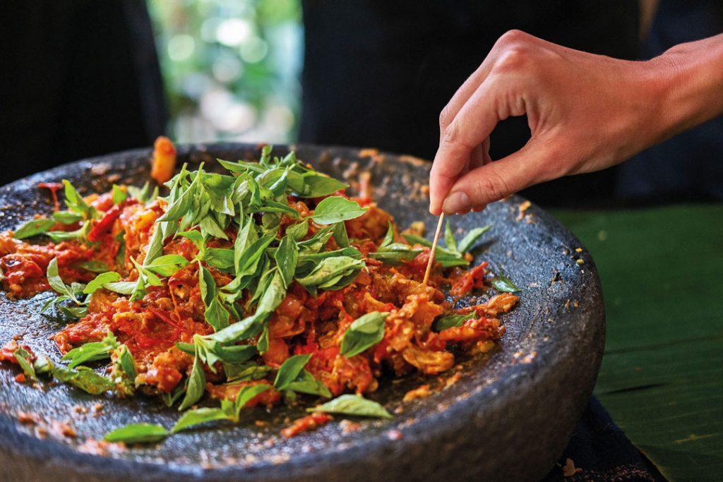 Cooking Class in Ubud - Casa Luna Janet de Neefe
