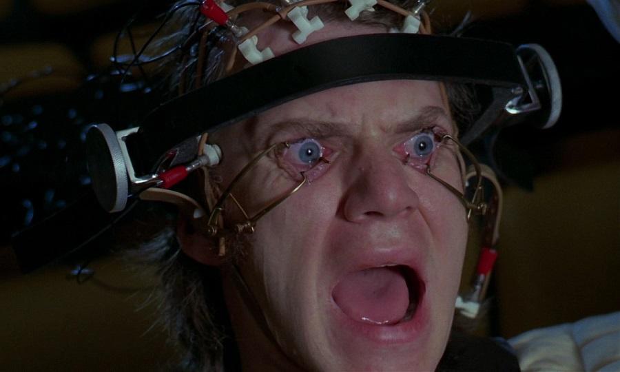 Mind-bending Movies - A Clockwork Orange 2