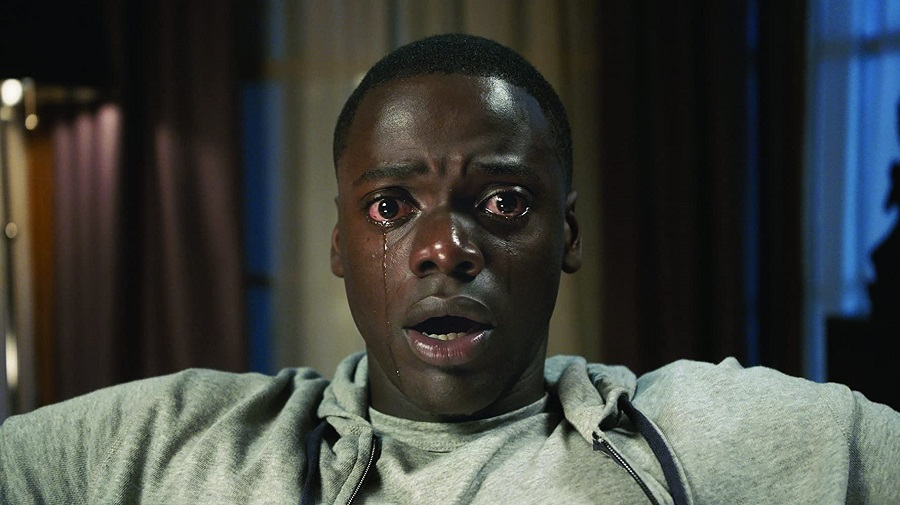 Mind-bending Movies - Get Out 2