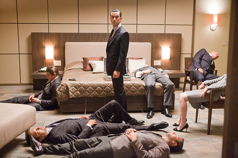 Mind-bending Movies - Inception 2