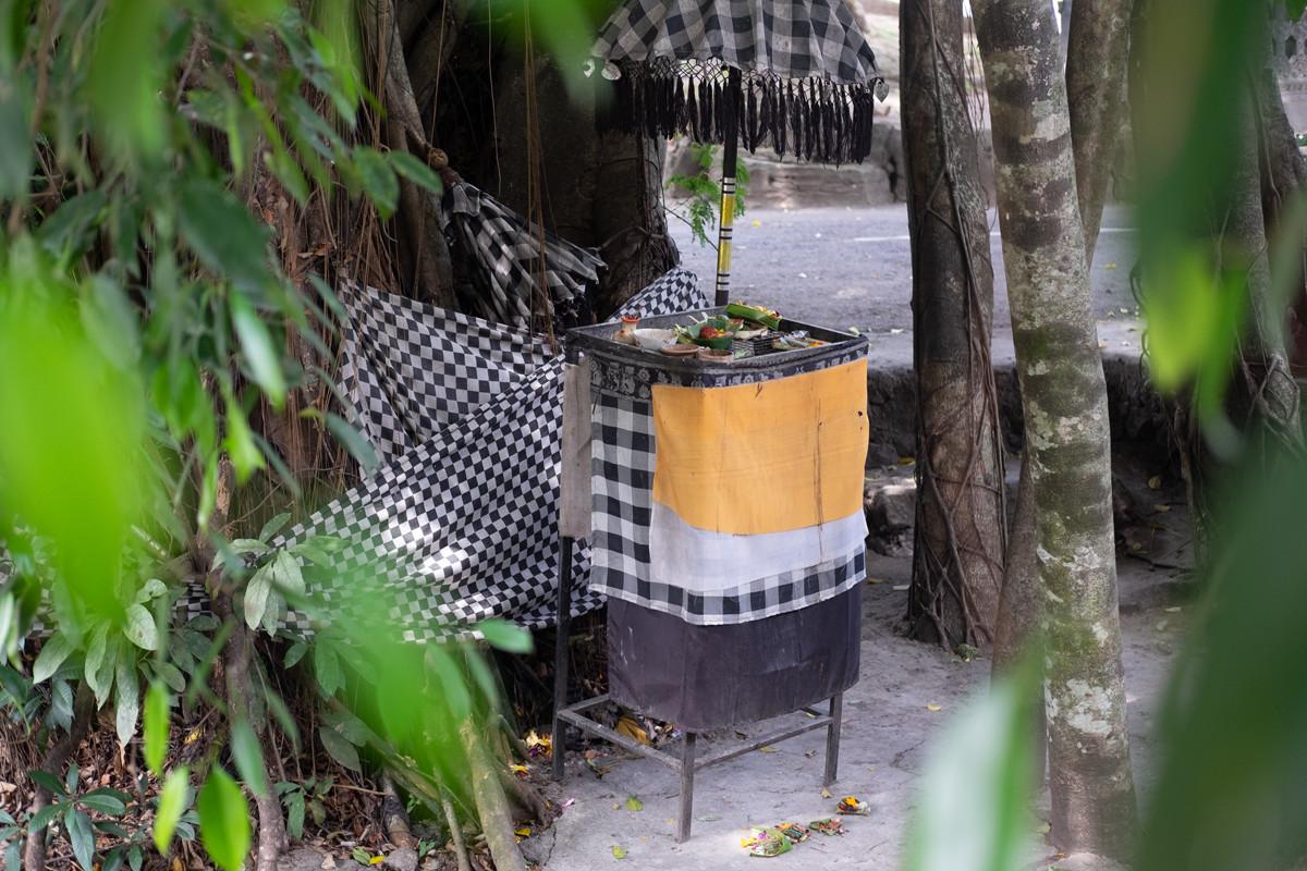 Poleng Bali Cloth - NOW! Bali 4
