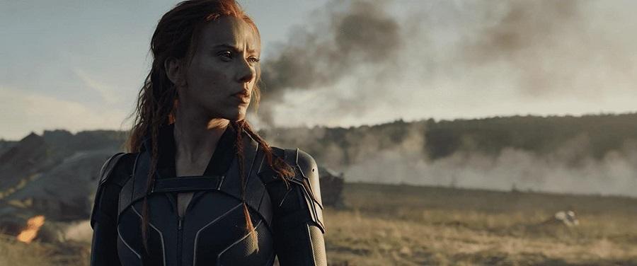 Upcoming Films - Black Widow 2
