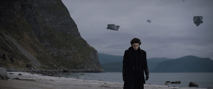 Upcoming Films - Dune 2