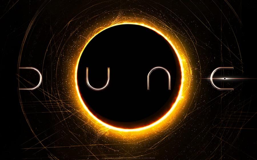 Upcoming Films - Dune