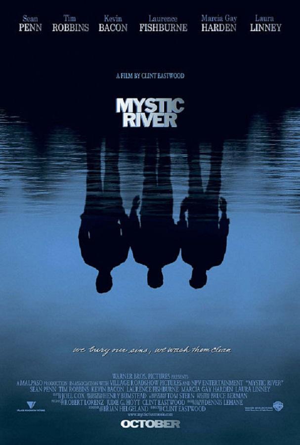 Whodunit Movies - Mystic River