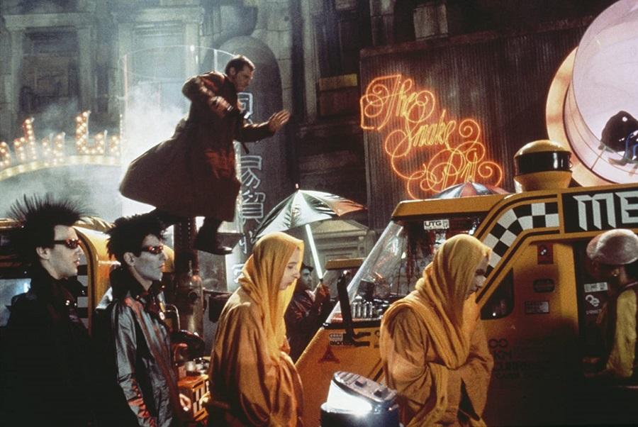 Best Film Adaptations - Blade Runner 2
