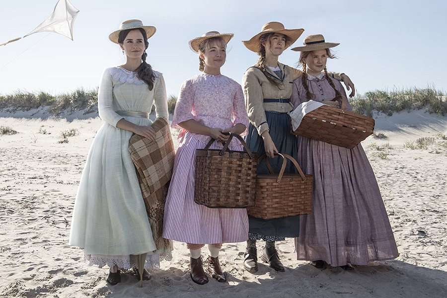 Best Film Adaptations - Little Women 2