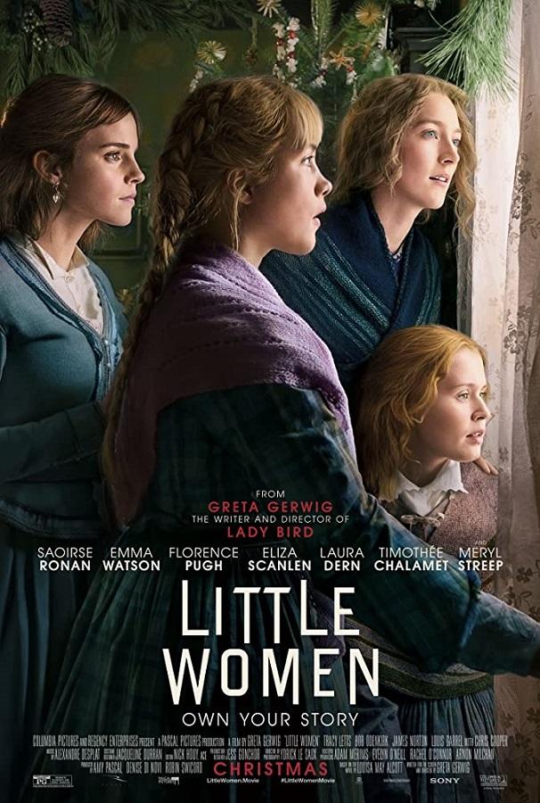 Best Film Adaptations - Little Women