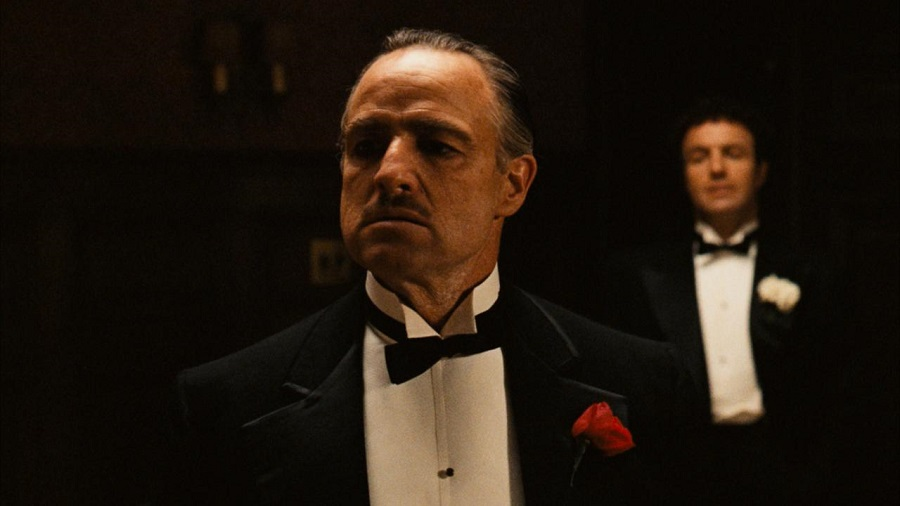 Best Film Adaptations - The Godfather 2