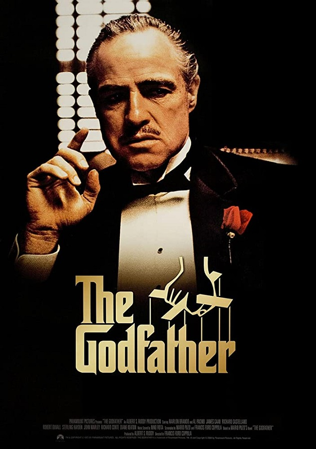 Best Film Adaptations - The Godfather
