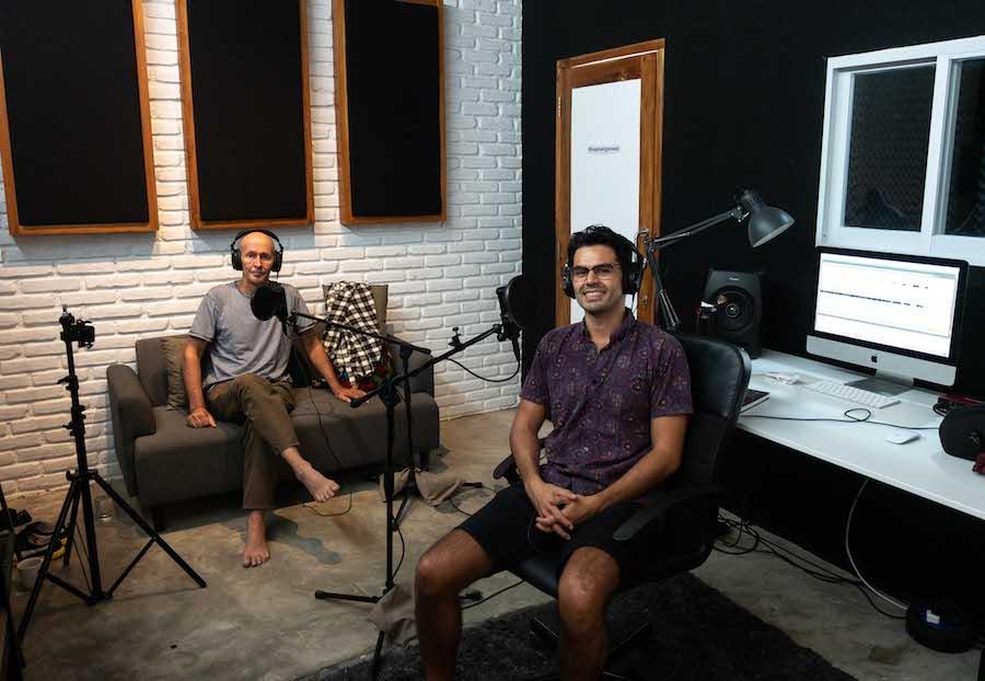 NB Podcast - Richard Horstman (2 of 3) copy