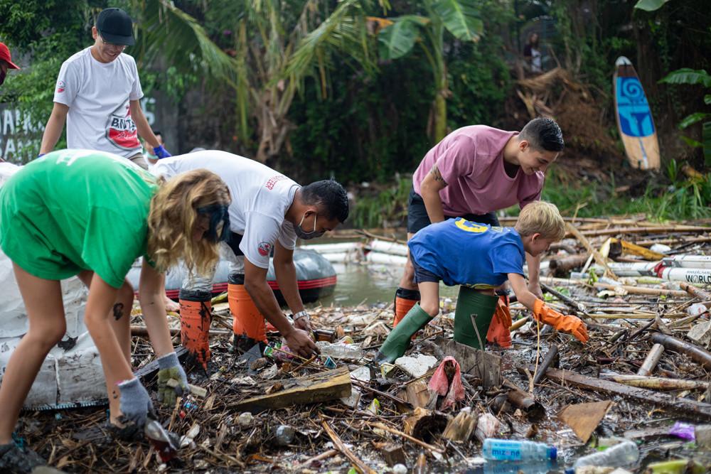 Sungai Watch - Ayung River by Make a Change World 1