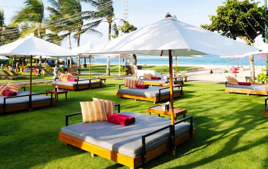 Ayodya Beach Club Thumbnail