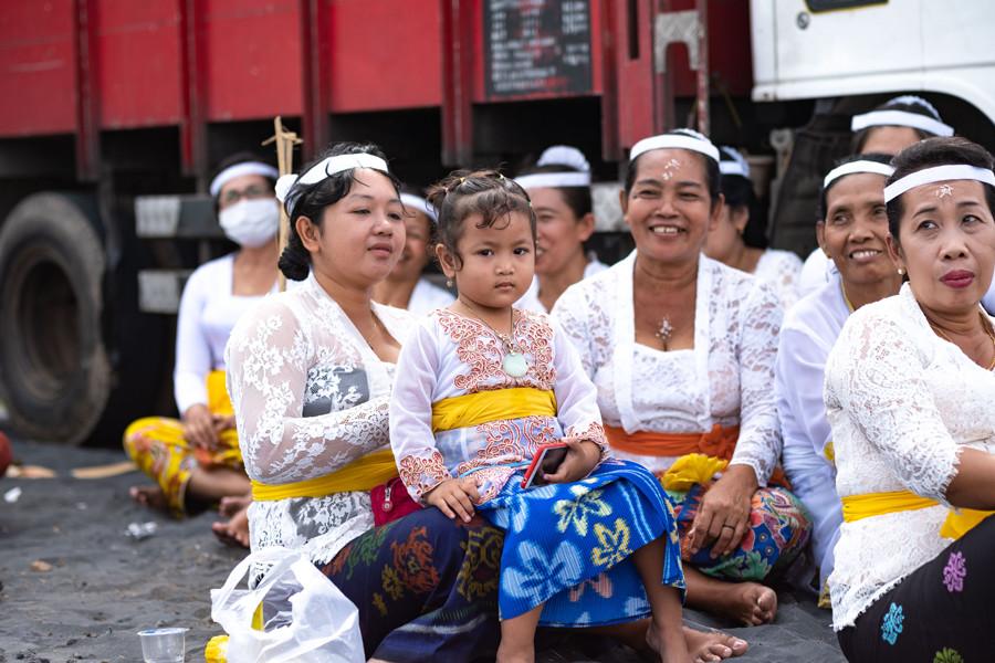 Kebaya Bali - NOW! Bali 1