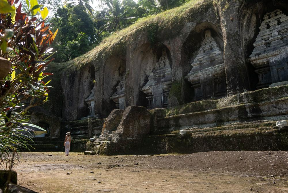 Pura Gunung Kawi Sebatu Bali