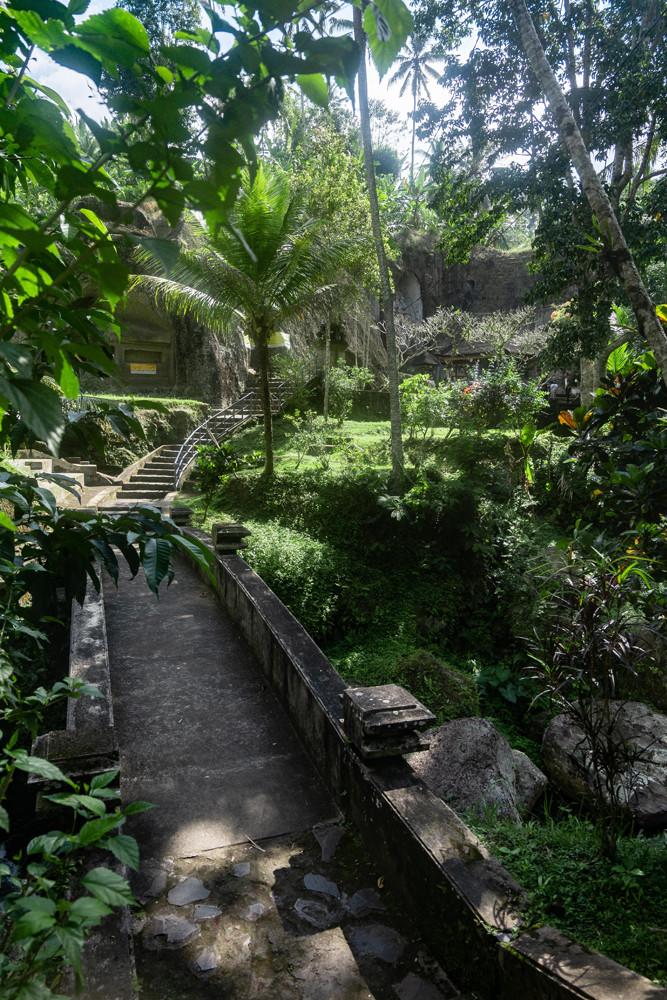 Pura Gunung Kawi Sebatu Bali 6