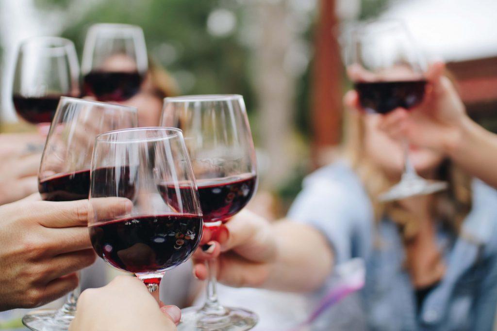 SVAA Port Wine Orang Tua