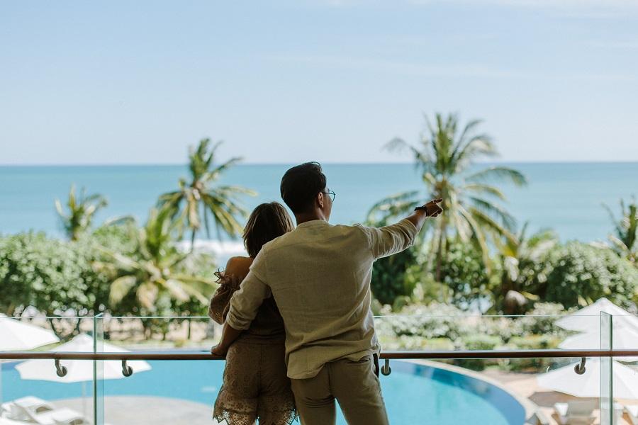 Sheraton Bali Kuta Resort - Best Holiday Deal 2