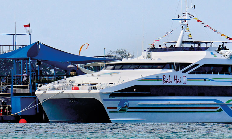 Bali Hai Cruises Nusa Lembongan Day Trip 2