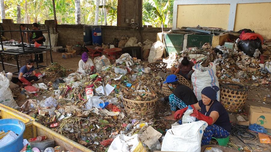 Piet van zyl role foundation Bondalem Eco Village Community Project