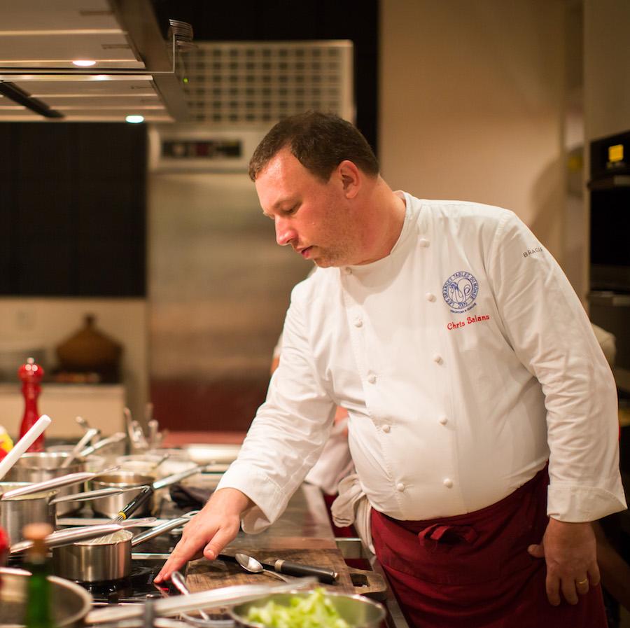 Chef-Chris-Salans-mozaic-ubud-bali