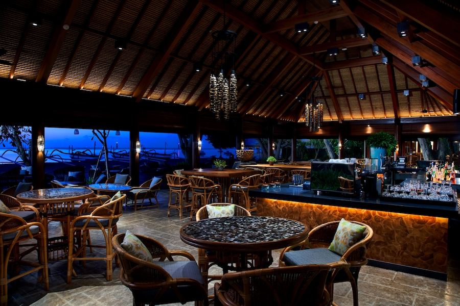 Hyatt Regency Bali - Christmas in Bali 2020 4