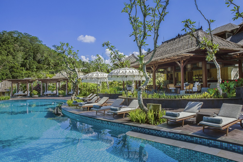 Mandapa - The Pool Bar