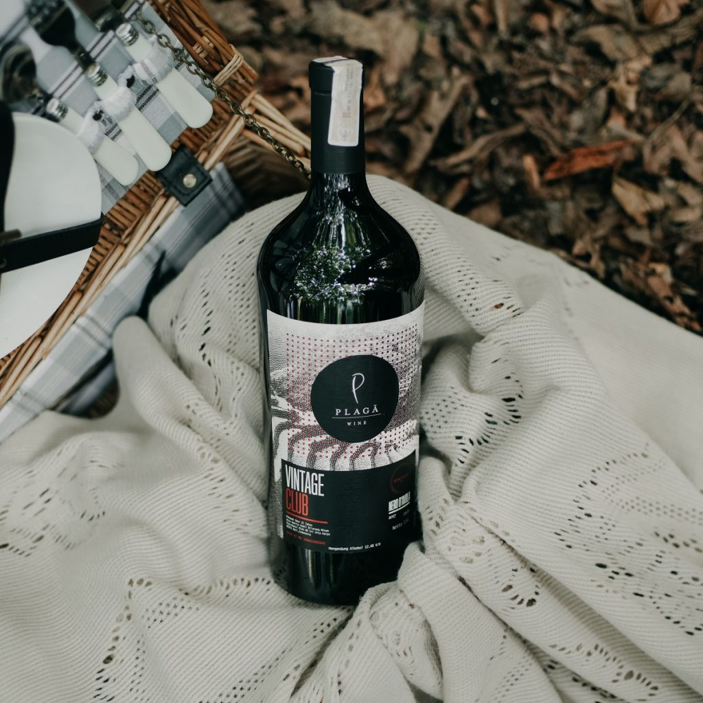Plaga Wine 5