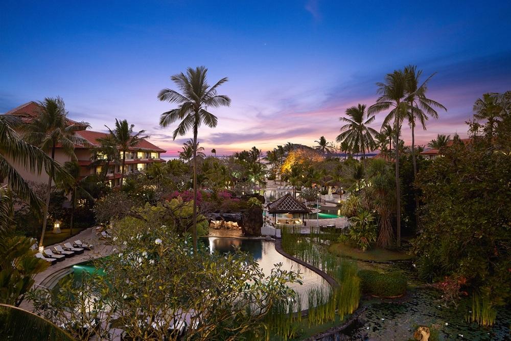 The Westin Resort Nusa Dua - Festive Season