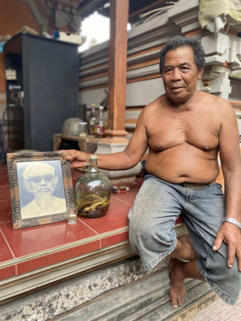 Arak Jung Bali 1