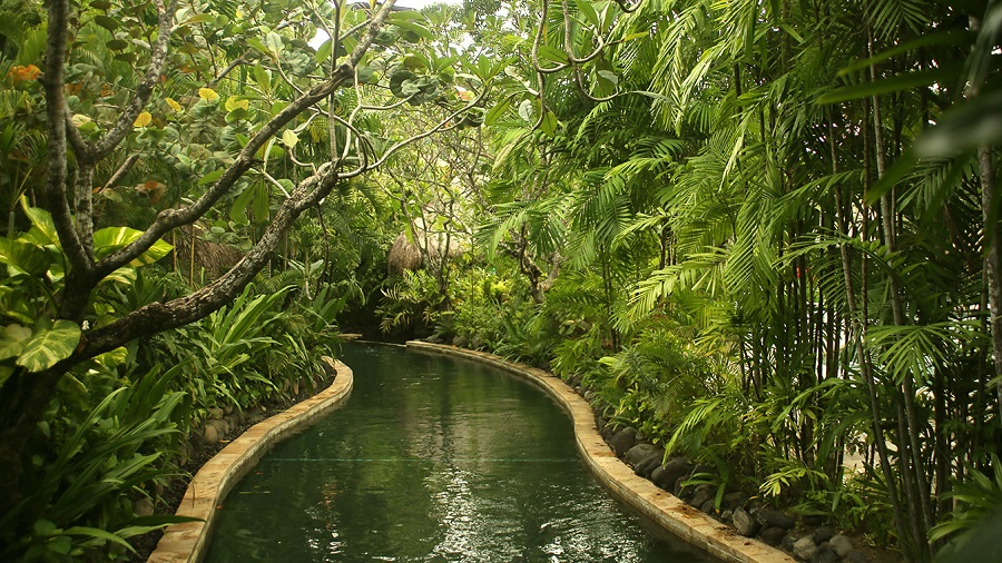 Bali for Kids - Waterbom Bali 2