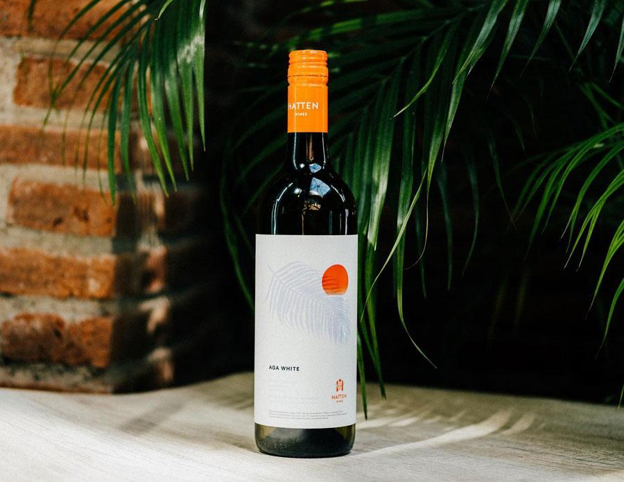 Hatten Wines Aga White