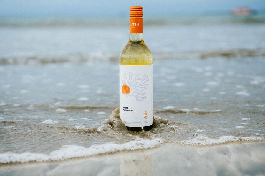 Hatten Wines Sweet Alexandria