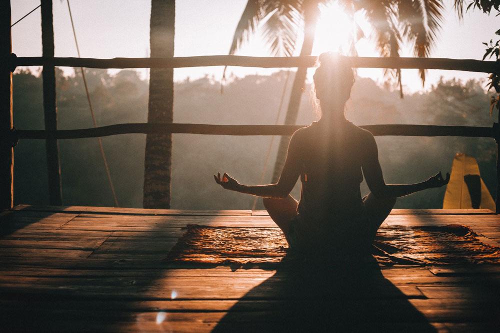 Medical Tourism in Bali - Wellness Yoga