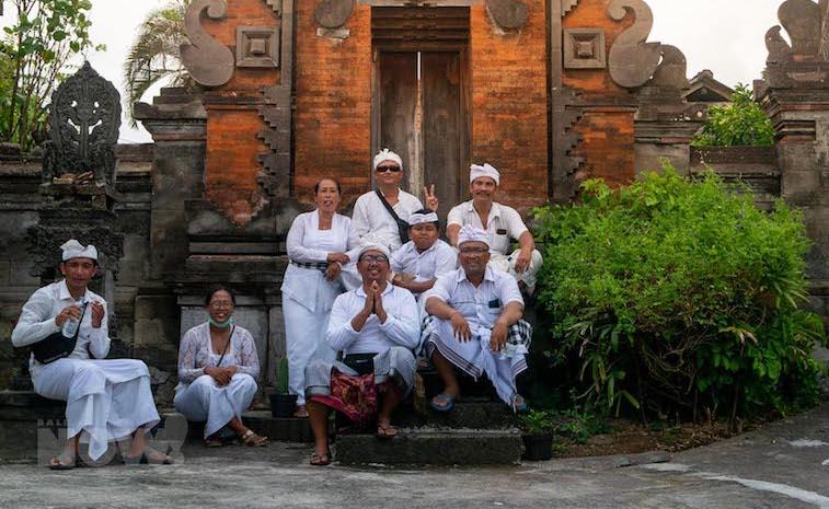 Bali Most Popular Destination Trip Advisor 2021