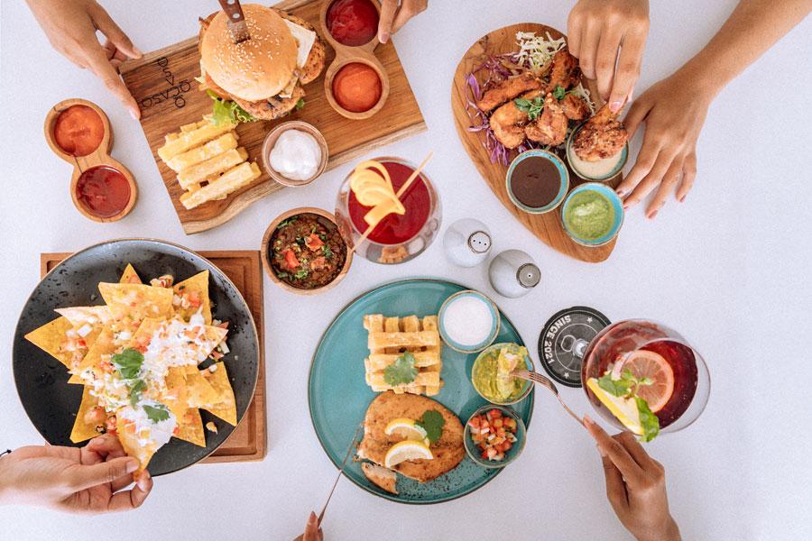Ocaso Rooftop Bar & Restaurant