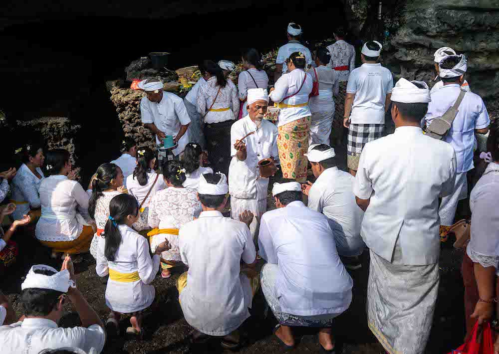 The Evolution of Balinese Religion (3 of 5)