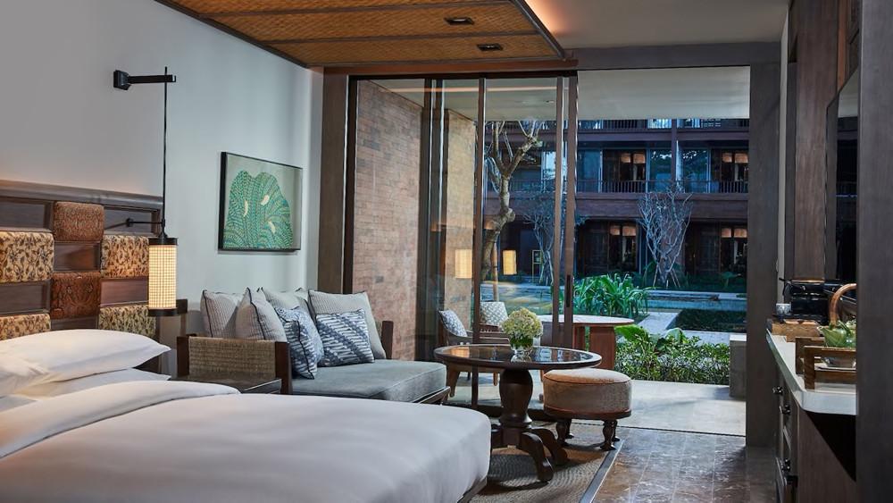 Andaz Bali 3 - Guestroom