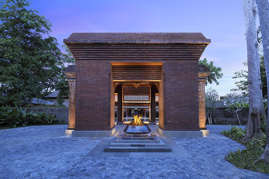 Andaz Bali Sanur hotel 3