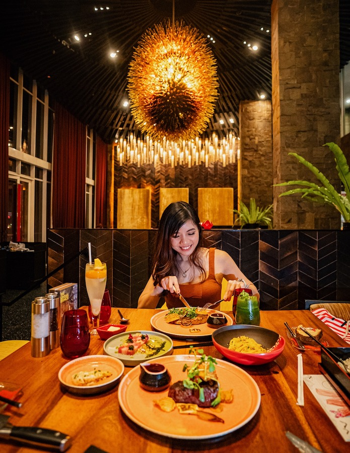 Chinese New Year in Bali 2021 W Bali seminyak 2