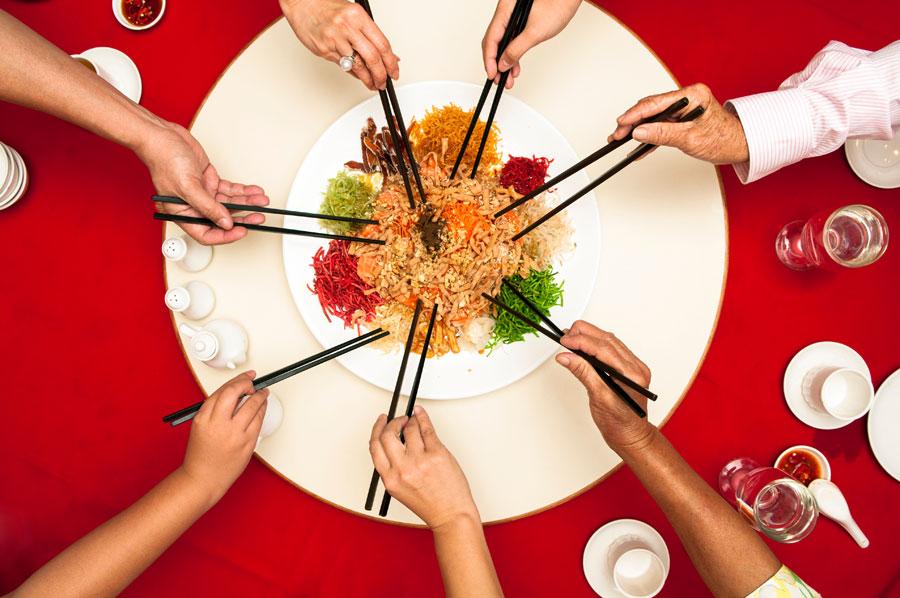 Chinese-New-Year-in-Bali---Westin-Ubud