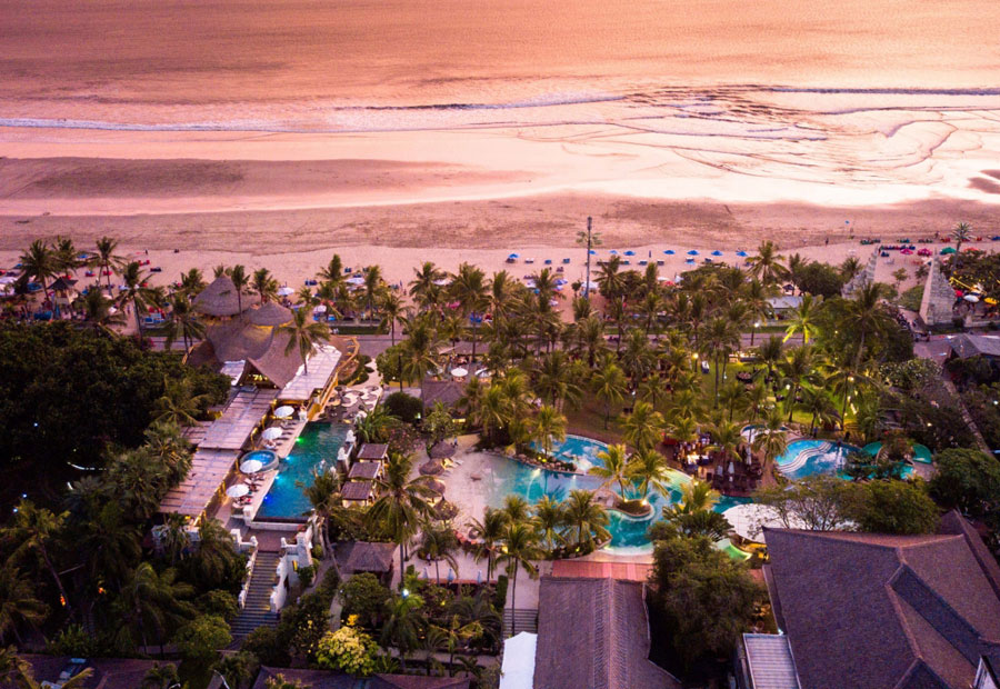 Nyepi Hotel Package 2021 - Bali Mandira Legian