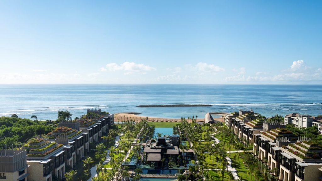 Nyepi Hotel Package 2021 - Kempinski Nusa Dua