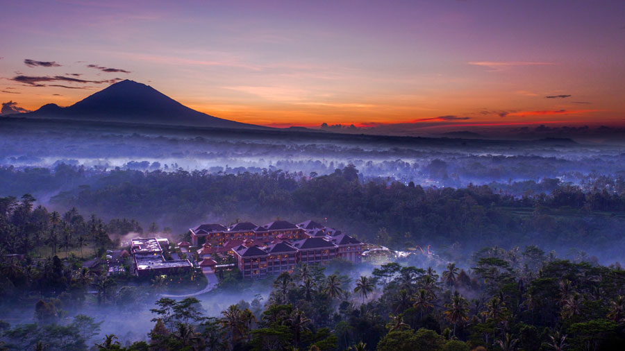 Nyepi Hotel Package 2021 - Padma Resort Ubud