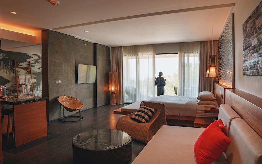 Nyepi Hotel Package 2021 - Renaissance Uluwatu Bali Resort
