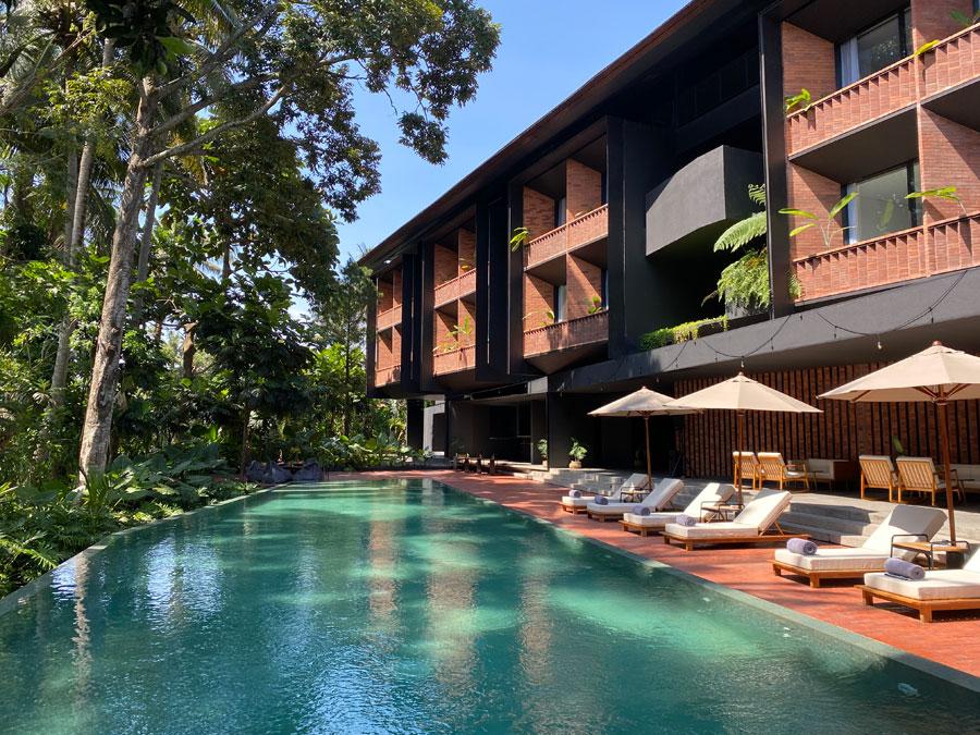 Nyepi Hotel Package 2021 - Titik Dua Ubud 2